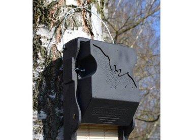 Vleermuiskasten voor aan Bomen