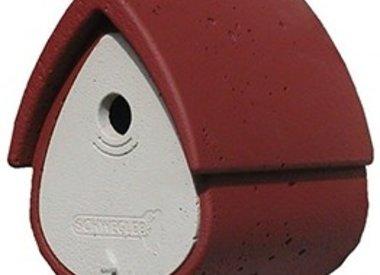 Bird Boxes for Facades