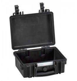 Explorer Cases Explorer Cases 2209 Koffer Zwart 246x215x112