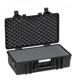 Explorer Cases Explorer Cases 5117 Koffer Zwart 546x347x197
