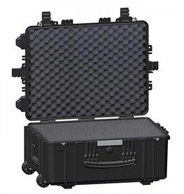 Explorer Cases Explorer Cases 5326 Koffer Zwart Foam  627x475x292