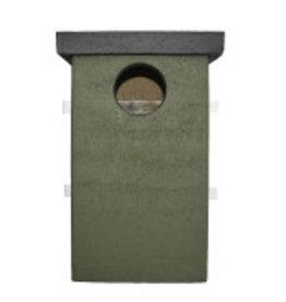 BNB Box AP-6 Nestkast  voor Kauwen
