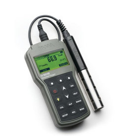 Hanna Instruments HI98198 Optical Dissolved Oxygen Meter
