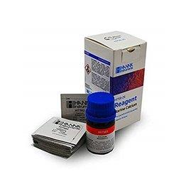 Hanna Instruments HI758-26 Reagentia voor Calcium in Zout water, 25 Testen