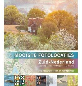 De Mooiste Fotolocaties Van Zuid-Nederland