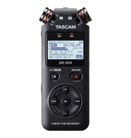 Tascam DR-05X Audio recorder
