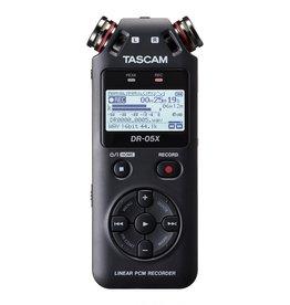 Tascam DR-05X Audiorecorder