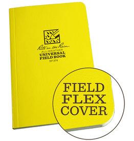 Rite in the Rain Watervast Notitieboekje Flex Cover