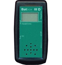 Batbox III D Bat Detector