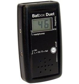 Batbox Duet Bat Detector