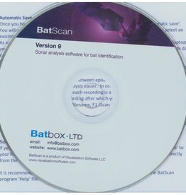Batbox BatScan