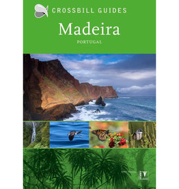 Crossbill Guide Madeira