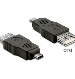 USB Mini OTG Adapter