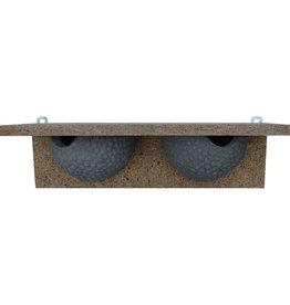 BNB Box APZ-1/2 Nest for House Martin
