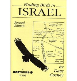 Finding Birds in Israel