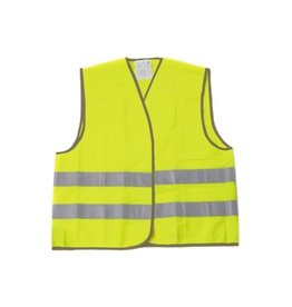 Sacobel Yellow Safety Vests