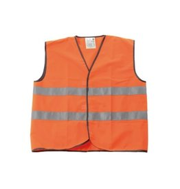 Sacobel Orange safety vest