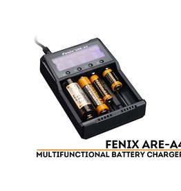 Fenix Fenix ARE-A4 Charger