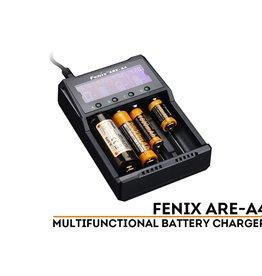 Fenix Fenix ARE-A4 Oplader
