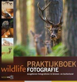 Praktijkboek Wildlife Fotografie