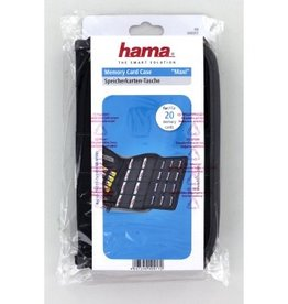 Hama Hama Multi Memory Card Case