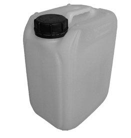 Jerrycan 2,5L met dop