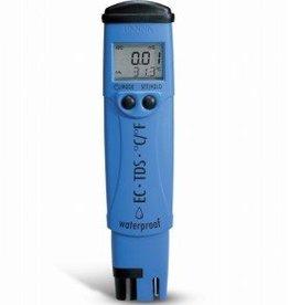 Hanna Instruments HI98312 EC/TDS/Temperatuurtester 20 mS/cm