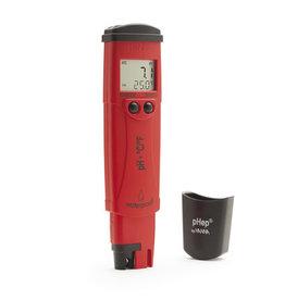 Hanna Instruments HI98128 pH/Temperature Tester 0.01 Resolution