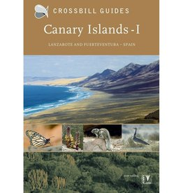 Crossbill Guide Canary Islands - I