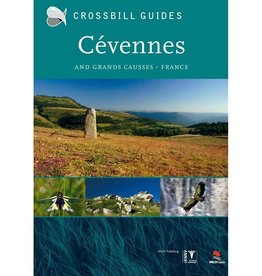 Crossbill Guide Cévennes and Grands Causses