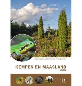 Crossbill Guide Kempen en Maasland