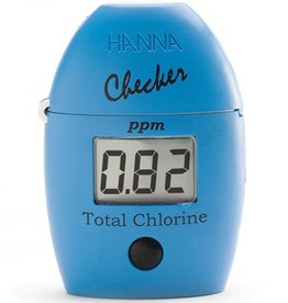 Hanna Instruments HI711 Checker-fotometer voor Totale Chloor