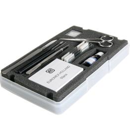 Euromex Professional slide preparation kit