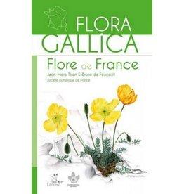 Flora Gallica - Flore de France