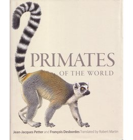 Primates of the World