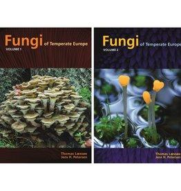 Fungi of Temperature Europe (2-Volume Set)