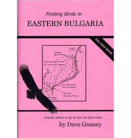 Finding Birds in Eastern Bulgaria