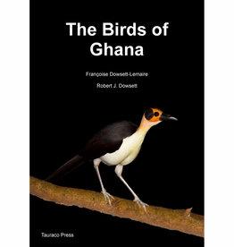The Birds of Ghana