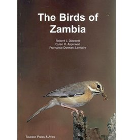 The Birds of Zambia