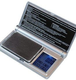 Pesola Digital pocket scale PPS200