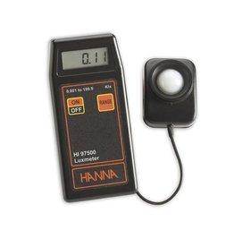 Hanna Instruments HI97500 Portable Lux meter