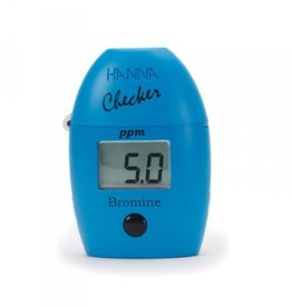 Hanna Instruments HI716 Checker-fotometer voor Broom