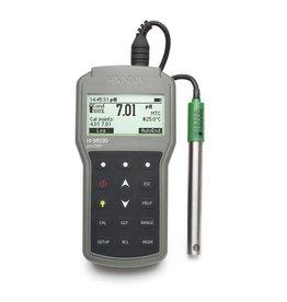Hanna Instruments HI98190 Waterbestendige Draagbare pH/ORP Meter