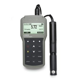 Hanna Instruments HI98193 Waterbestendige Draagbare Zuurstofmeter