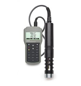 Hanna Instruments HI98196 Waterproof Portable pH/ ORP/ Dissolved Oygen/ Atmosferic Pressure/ Temperature Meter