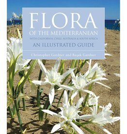 Flora of the Mediterranean