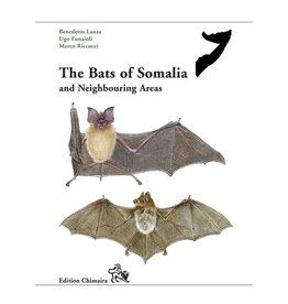 The Bats of Somalia and Neighbouring Areas