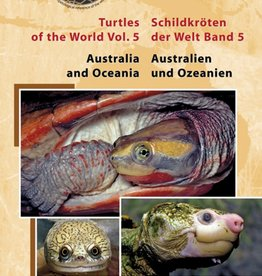 Terralog 5: Turtles of the World Vol. 5 Australia and Oceania