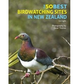 The 50 Best Birdwatching Sites in New Zealand