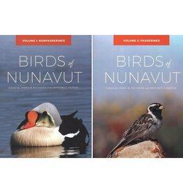 Birds of Nunavut (2-Volume Set)